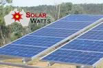 SolarWatts
