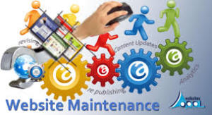 Website Maintainence